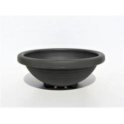 Pot rond en polypropylène diam 30cm
