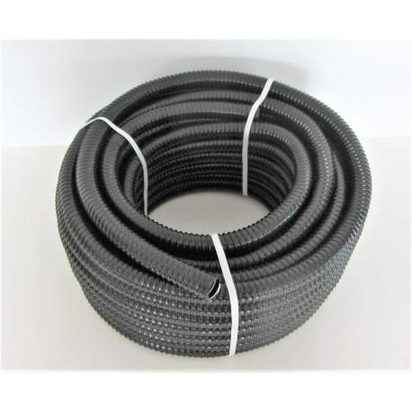 tuyau noir 25mm pour bassin pompe de circulation pompe. Black Bedroom Furniture Sets. Home Design Ideas