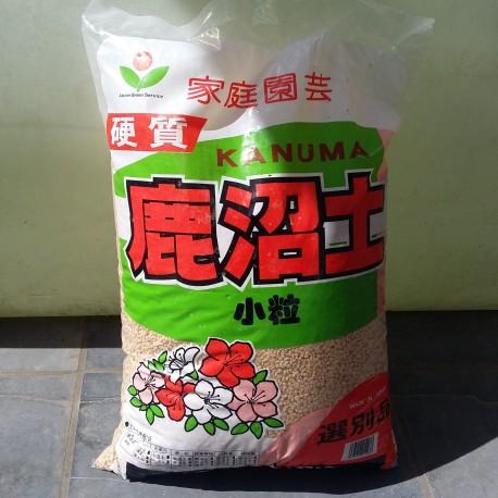 kanuma granulométrie moyenne 3-5mm