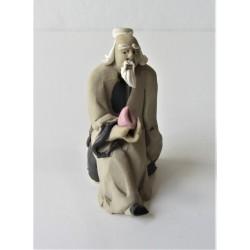 Figurine personnage Japonais 008B