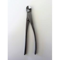 Pince coupe fil 180mm en inox qualité professionnelle