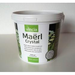 Maerl Cristal 3400gr - 100% naturel
