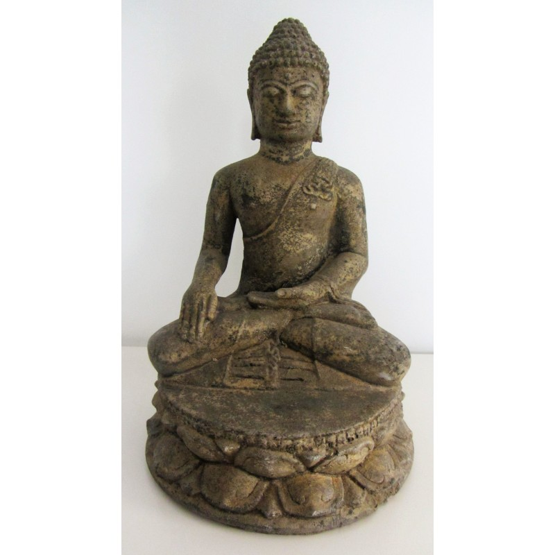 Statues du Monde, Sculptures, Arts Asiatique, Dcoration