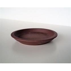 soucoupe ronde diamètre 15cm