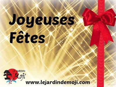 carte cadeau joyeuses fêtes