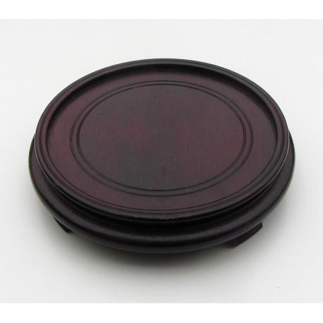 Tablette de présentation ronde diamètre 205mm