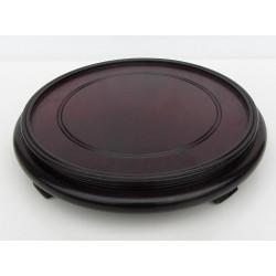 Tablette de présentation ronde diamètre 310mm