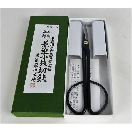 Ciseaux longs 180mm Japon - haut de gamme Kaneshin
