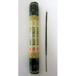 Encens Hem Rain Forest 20gr. En batonnets