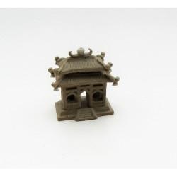Figurines et miniatures pour bonsai penjing le jardin Figurine pour jardin