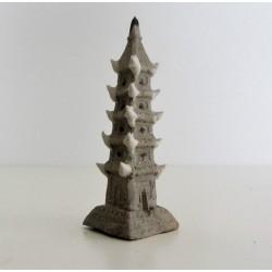 Pagode miniature pour penjing 010