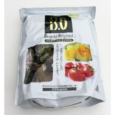Engrais japonais Biogold 5 kg