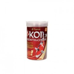 """Koi Growth and color """"S"""" 1 litre"""