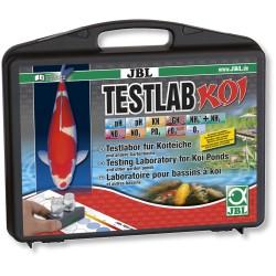 JBL Test Lab Koi