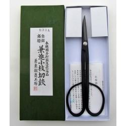 Ciseaux longs 210mm Japon réf 38A - haut de gamme Kaneshin