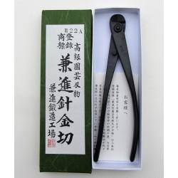 Pince coupe fil 180mm Japon - haut de gamme