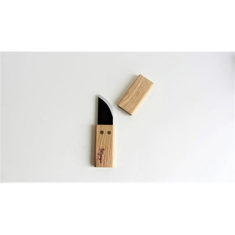 couteau greffer pour bonsai lame courb e 205mm outils et accessoires bonsai. Black Bedroom Furniture Sets. Home Design Ideas