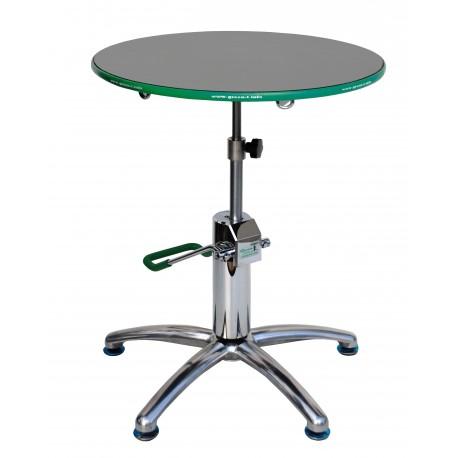 Table de travail pour bonsai Green-T Plus diamètre 58cm