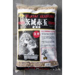 Akadama Hard quality grosse granulométrie