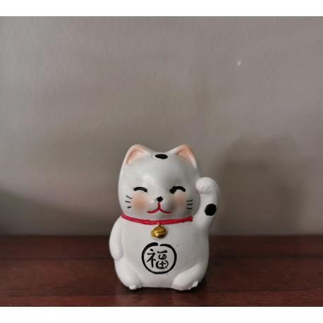 Chat porte bonheur Maneki-neko