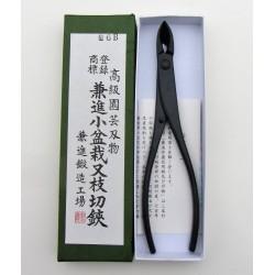 Pince concave étroite 180mm Japon -haut de gamme Kaneshin