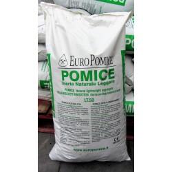Pumice 3/6mm  sac 33 litres