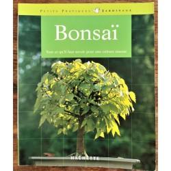 Livre Bonsai - Culture réussie - Hachette