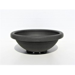 Pot rond en polypropylène diam 37cm