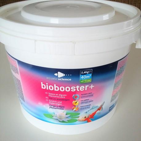 Biobooster +40000