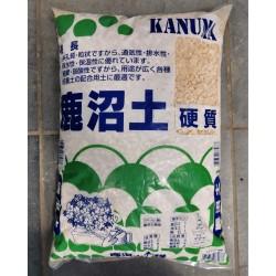 kanuma granulométrie 3-15