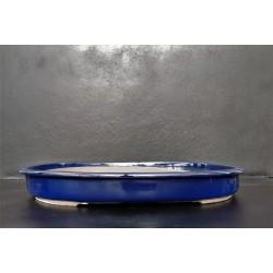 poterie bonsai ovale 41x33x5.5cm