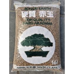 Akadama Hard quality  granulométrie 6-10mm