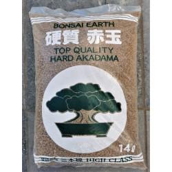 Akadama extra quality granulométrie 2-6mm