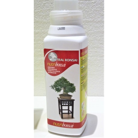 Chelate de Fer Ferrobonsai 30ml
