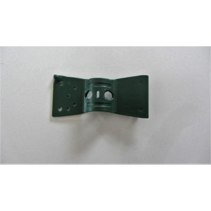 attache de fixation pour voile d 39 ombrage clip pour ombri re. Black Bedroom Furniture Sets. Home Design Ideas