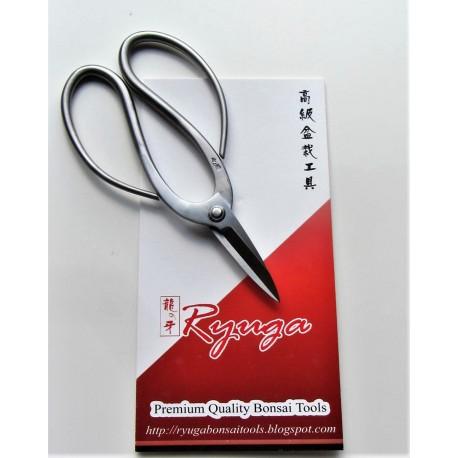 Ciseaux de paume 190mm en inox - Ryuga