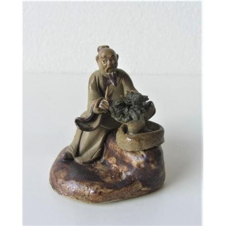 Figurine bonsaika 001B