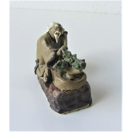 Figurine bonsaika 002B