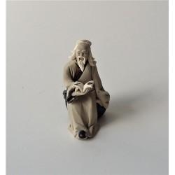 Figurine personnage Japonais  005B