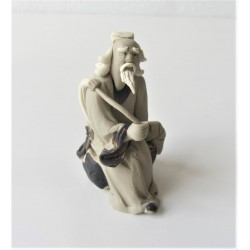 Figurine personnage Japonais  006B