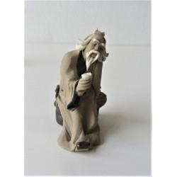 Figurine personnage Japonais  010B