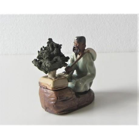 Figurine bonsaika 006B