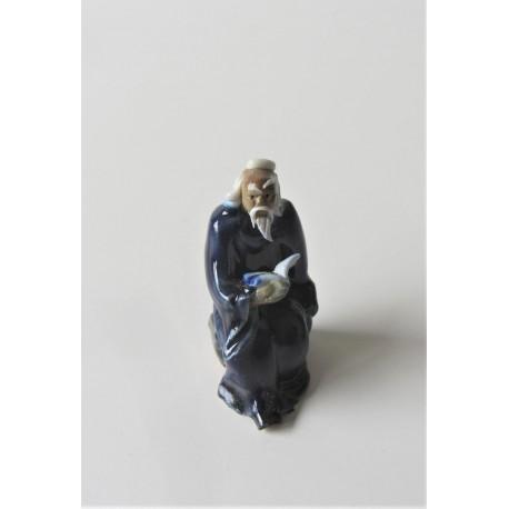 Figurine personnage Japonais  017B