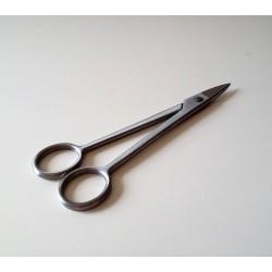 Ciseaux à bourgeons 155mm en inox - Qualité professionnelle