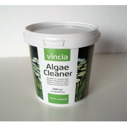 Vincia Algae Cleaner 1000gr - anti algue 100% naturel