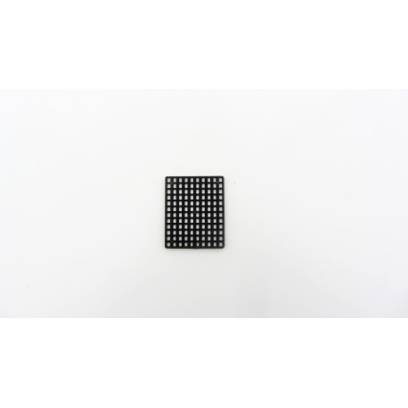 Grille de drainage 60x50mm par 20