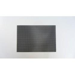 Grille de drainage - plaque de 14x20cm trous 3mm