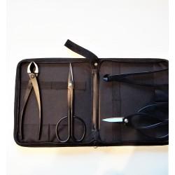 Trousse à outils - 4 outils (complète)