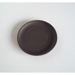 soucoupe ronde diamètre 10cm