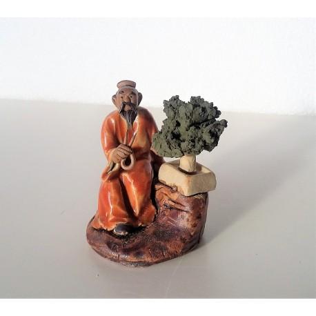 Figurine bonsaika 005B